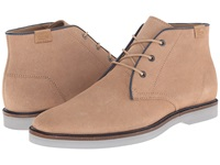 Lacoste Sherbrooke Hi 14 Light Tan Men's Lace Up Boots