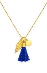 Baublebar 'Float Away' Charms Set Of 3 Gold