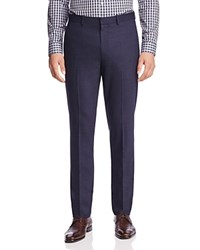 Theory Jake Stretch Wool Slim Fit Trousers Victory