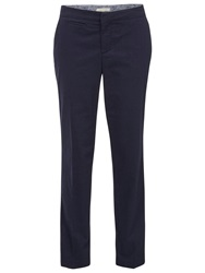 White Stuff Prospect Trousers Brooklyn Blue