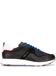Paul Smith Ps Ericson Lace Up Trainers 60