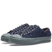 Converse Jack Purcell Signature Ox 'Bunney' Blue