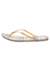 Amazonas New Eco Fios Flip Flops Golden