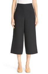 Tibi Women's Nerd High Rise Crop Pants