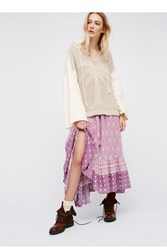 Spell And The Gypsy Collective Womens Oracle Boho Skirt