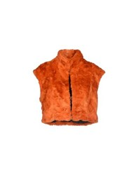 Toy G. Coats And Jackets Faux Furs Women