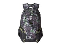 High Sierra Loop Backpack Forest Black Moss Backpack Bags