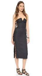 Alice Mccall Every Little Thing Dress Black