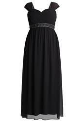 Dorothy Perkins Curve Showcase Occasion Wear Black