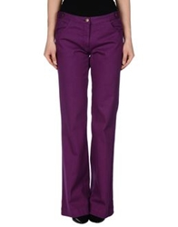 Gerard Darel Denim Pants Mauve