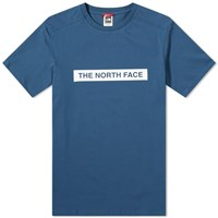 The North Face Light Tee Blue
