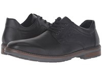 Rieker B1312 Black Black Men's Shoes
