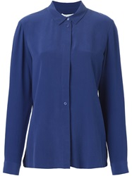 Dagmar 'Inas' Shirt Blue