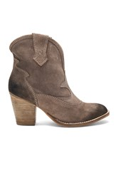 Jeffrey Campbell Upland Booties Taupe