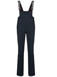 Perfect Moment Gt Racing Dungarees Black