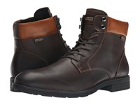 Pikolinos Pamplona 03Q 8049C1 Olmo Men's Lace Up Boots Brown