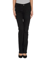 9.2 By Carlo Chionna Casual Pants Black