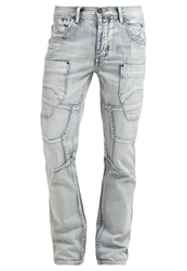 Voi Jeans Jesse Relaxed Fit Jeans Blue Blue Denim