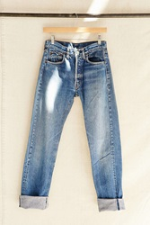 Urban Renewal Vintage Levi's Big E Jean Assorted