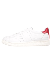 Bikkembergs Best Trainers White Red