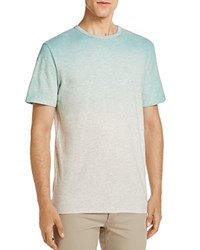Sovereign Code Faxon Ombre Tee Mint Green