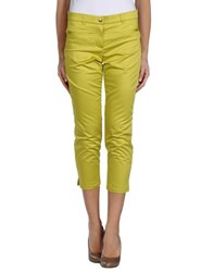 Pamela Henson Trousers 3 4 Length Trousers Women