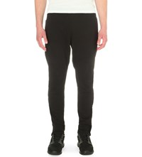 Bjorn Borg Slim Fit Jersey Jogging Bottoms Black