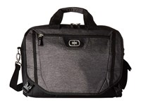 Ogio Circuit Tzm Black Dark Static Backpack Bags