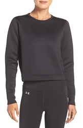 Under Armour Women's 'Luster' Crop Pullover