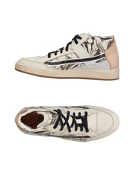Primabase Sneakers Ivory