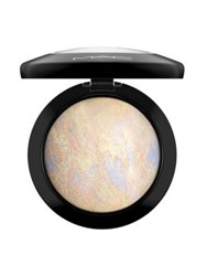 M A C Mineralize Skinfinish Pressed 0.35 Oz. Gold Deposit Soft And Gentle Cheeky Bronze Global