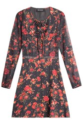 The Kooples Printed Dress Florals