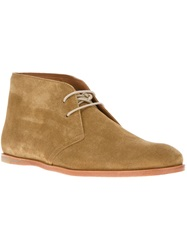Opening Ceremony 'M1' Desert Boot Brown