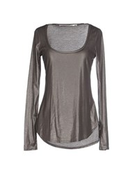 Schumacher Topwear T Shirts Women Lead