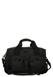 Superdry Silicone Montana Holdall Black