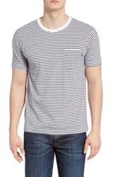 Rip Curl Prospect T Shirt Off White