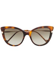 Liu Jo Cat Eye Sunglasses 60