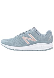 New Balance Wrushsl2 Neutral Running Shoes Grey Pink Light Grey