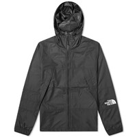 The North Face Mtn Light Windshell Jacket Black