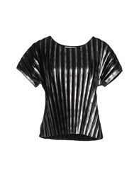 Paolo Errico Blouses Steel Grey