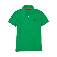Ralph Lauren Polo Golf By Short Sleeve Polo Shirt Preppy Green