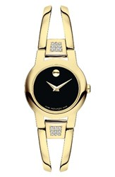 Movado Women's Amorosa Bracelet Watch 24Mm