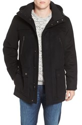 Pendleton Men's Bainbridge Wool Blend Parka