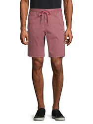 Superdry Sunscorched Shorts Blue
