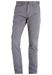 Superdry Trousers Grindle Grey Mottled Grey