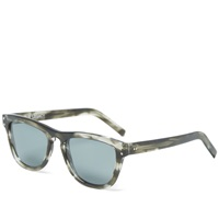 Our Legacy Judge Sunglasses Cirrus Grey