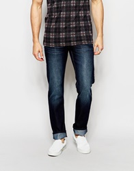 French Connection James Slim Fit Jeans Blue