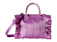 Harveys Seatbelt Bag Lolita Lilac Satchel Handbags Purple
