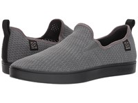 Five Ten Sleuth Slip On Woven Grey Shoes Gray