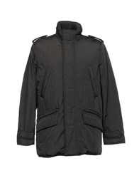 Facis Coats And Jackets Jackets Lead